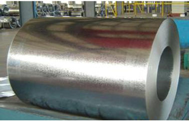 चीन Electro Galvanized Steel Sheet , Galvanized Steel Plate Hot Dip Galvanizing Process आपूर्तिकर्ता