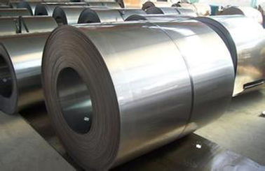 चीन Thermal Insulation Low Carbon CRC Cold Rolled Steel Coil Sheet For Appliances आपूर्तिकर्ता