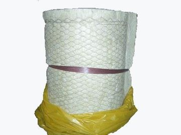 चीन Acoustic Ceiling Rock Wool Batt Insulation Environmentally Friendly फैक्टरी